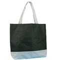 Canvas cotton eco fashion style custom tote bag print wholesale