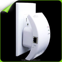 Hot sale Wireless N wifi repeater 300mbps outdoor wifi repeater network extender booster