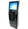 Hot Sale Attractive Intelligent touch screen Interactive Kiosk Pricing