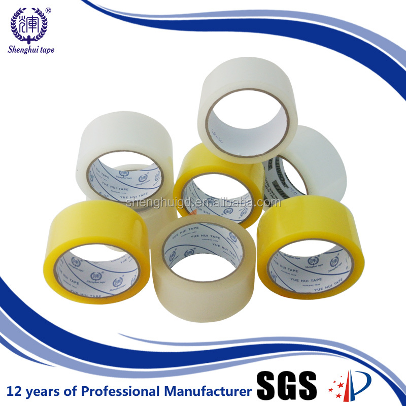 wholesale opp clear packing tape in Dubai Market
