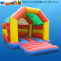 2014 Hot Popular Commercial Inflatable Jumping Bouncers for sale