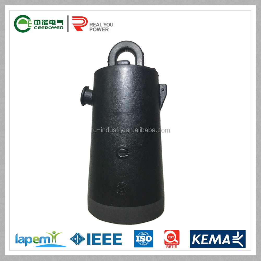 Insulated Protective Cap 25kV 200A