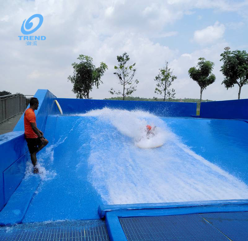 Ride Water Sports of surfing simulator machine for water park (SF-1)