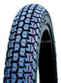 Motorcycle Tire 2.50-17, 2.50-18, 3.00-17