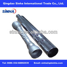 Motorcycle Exhaust System Motorcycle Muffler