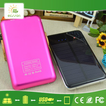 Multi-function waterproof folding solar charger