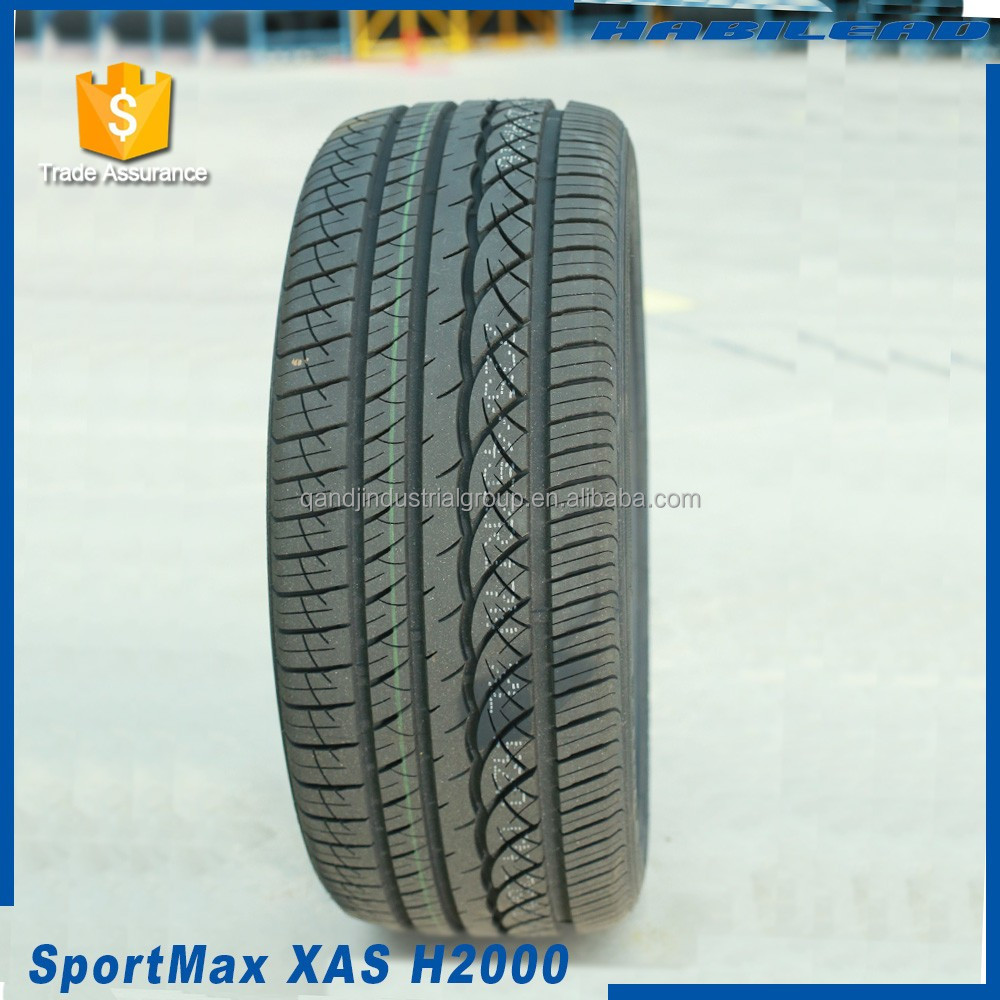china factory all terrain new car tires 205/45ZR17 radial car tire wholesale price