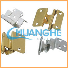 95 degree slow closing cabinet hinge