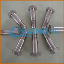 Manufactured in China 50mm diameter steel bolt
