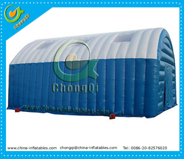 Fashion Cheap inflatable storage tent
