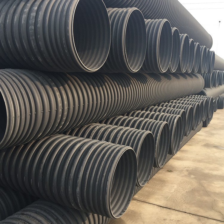 Factory prices 12 inch plastic drain pipe buy pipe drain for Buy plastic pipe