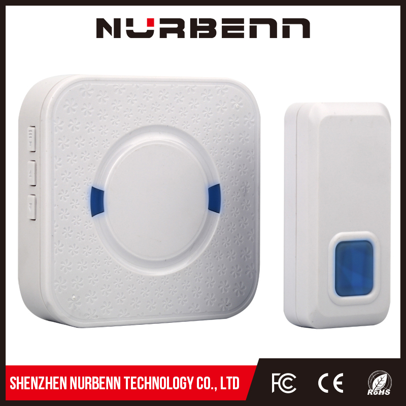2016 most popular make up room hotel doorbell To USA