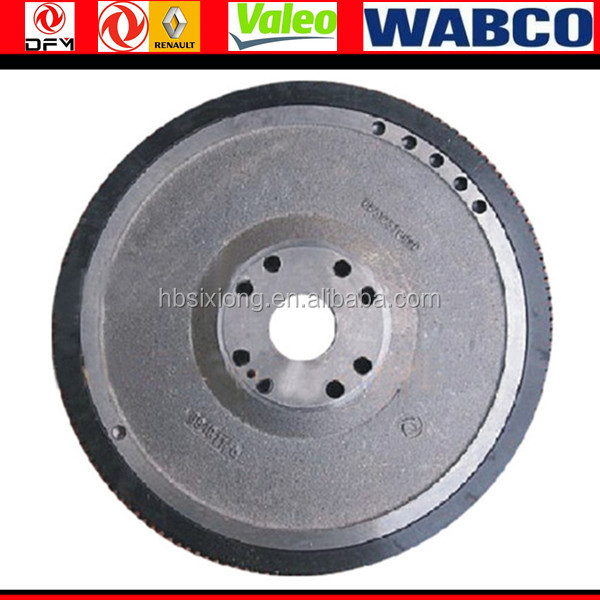 Competitive price better service dual mass flywheel