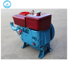 2017 new arrival 35hp china air-cooled diesel engine price