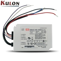 1050mA ODLC-45A-1050 45W Constant Current MeanWell LED Driver