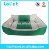 self warming elegant pet bed