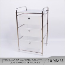 Approve Household Duty Storage Warehouse Wire Shelving With Cover