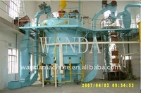 Rice bran oil extraction machine/peanut oil processing line