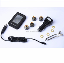 tpms for truck/RV/Bus with wireless external sensor