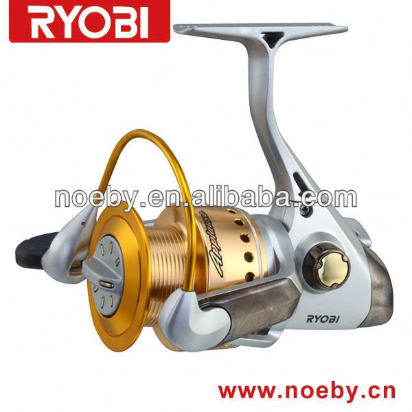 Full Metal body spinning reel electric fishing reel for sale