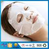 Firming Skin Facial Mask Coin Facial Compressed Mask Dry Mask For Beauty Salon