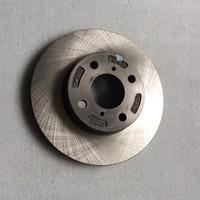 Suzuki Liana Front Wheel Brake Disc
