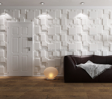 New design modern plant fiber 3d wallpaper international wallcoverings