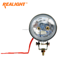 3 Inch Round Headlight Halogen lamp assembly for Truck