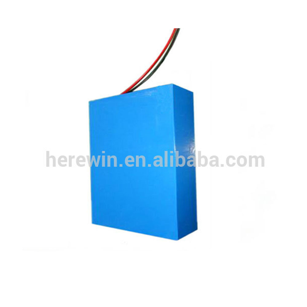 China best graphene battery 12v 100ah lithium polymer battery for led street lights