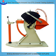 China Supplier LCD Corrugated Board Puncture Resistance Tester