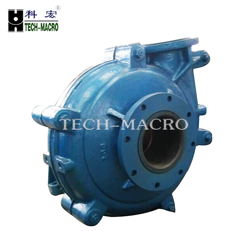 Centrifugal FGD suspended solid slurry pump series KM(R) for thermal power plant