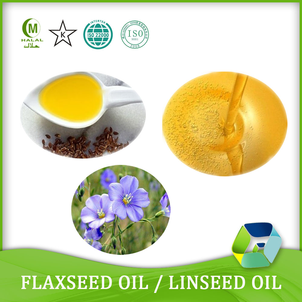 Raw Linseed Oil/Flax Seed Oil/Vegetable Oil Bulk Prices
