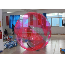 inflatable water ball/TPU water walking rolling ball