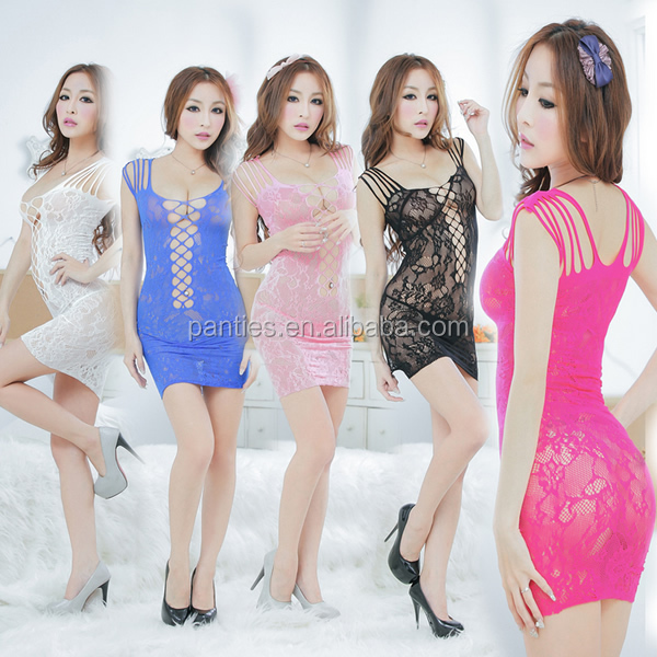 sexy hot sleeping dress for women,sexy night sleeping dress