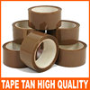 Adhesive BOPP packing tape HIGH QUALITY For Carton Sealing Tan
