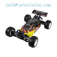 1/10 scale/track/electric rapid RTR nitro RC car is special