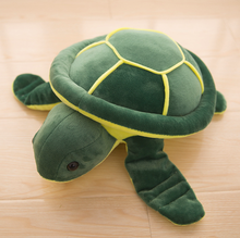 Wholesale sea animals plush cartoon turtle stuffed soft toy