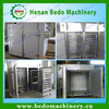 China best supplier electric food vegetable and fruit dehydration machine/hot air oven dehydration fruit machine