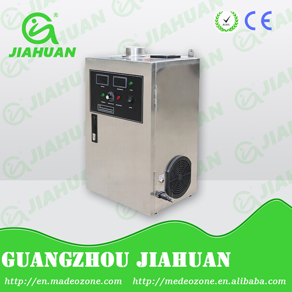 industrial air cleaner purifier and disinfection ozonator