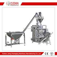 Bags Full Automatic Wheat Flour Packing Machine