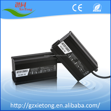 48 volt battery charger for 48V ebike charger 54.6V 3A charger