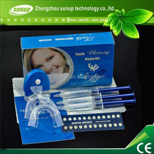 FDA approved whitelight home use Teeth Whitening Kit for White Teeth