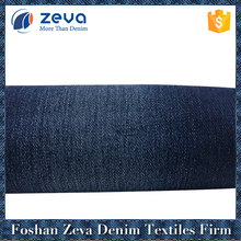 Textile manufacture new design woven cotton polyester spandex denim fabric