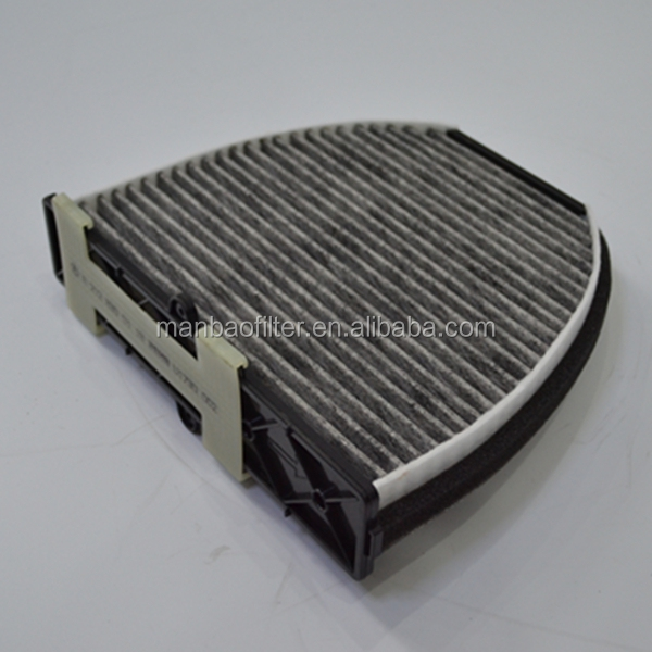 mann-filter fp29005 carbon cabin air filter A2128300118