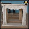 Hot sale fancy fireplace with top quality