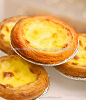 aluminium foil muffin cup/small aluminum foil egg tart/food tray for cake
