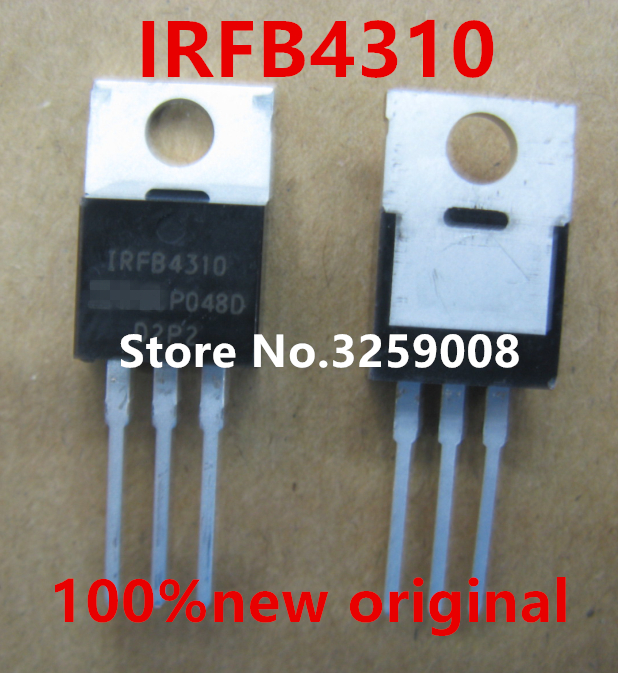 IRFB4310 _