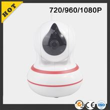 battery operated security onvif wireless/3g SD storage IR night vision security ip camera