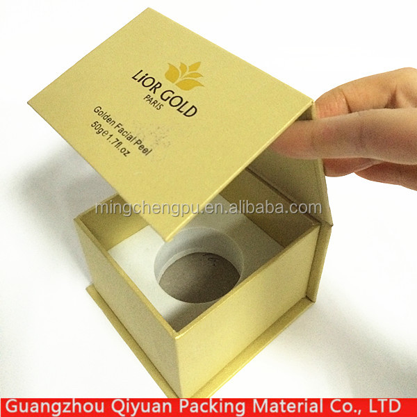 Factory Sale colorful printing cosmetic gift box supplier in malaysia
