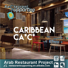 Customized Arab Restaurant Supplies / Restaurant Matching Project